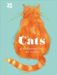 Cats of the National Trust (ISBN: 9781911358367)