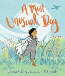 Most Unusual Day (ISBN: 9780062364302)