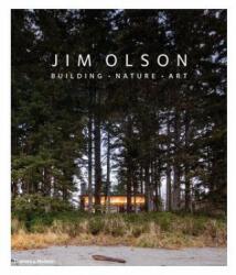 Jim Olson - Jim Olson, Aaron Betsky (ISBN: 9780500343333)