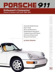 Porsche 911 Enthusiast's Companion - Adrian Streather (2003)