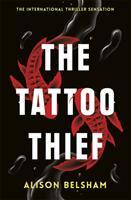 Tattoo Thief (ISBN: 9781409175124)