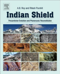 Indian Shield - Roy, A. B. (Emeritus Fellow/Senior Scientist, Visiting Professor and Project Investigator at Presidency College, Kolkata), Purohit, Ritesh (Associate P (ISBN: 9780128098394)