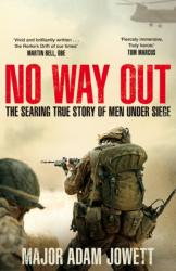 No Way Out (ISBN: 9781509864706)