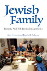 Jewish Family - Identity and Self-Formation at Home (ISBN: 9780253033086)