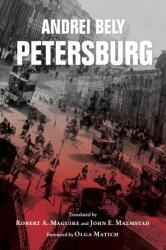 Petersburg (ISBN: 9780253034113)