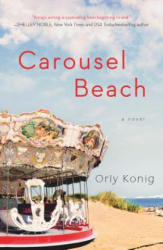 Carousel Beach (ISBN: 9780765398819)
