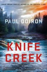 Knife Creek - A Mike Bowditch Mystery (ISBN: 9781250102362)