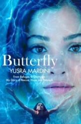 BUTTERFLY (ISBN: 9781250184405)