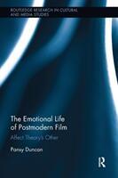 Emotional Life of Postmodern Film (ISBN: 9781138597914)