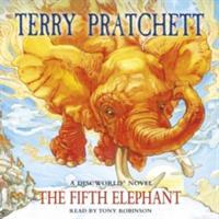 Fifth Elephant - (2008)