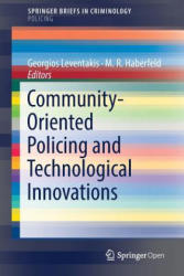 Community-Oriented Policing and Technological Innovations (ISBN: 9783319892931)