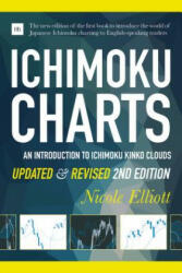 Ichimoku Charts - An Introduction to Ichimoku Kinko Clouds (ISBN: 9780857196088)