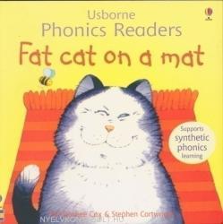 Fat cat on a mat (2006)