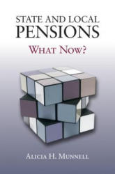 State and Local Pensions (ISBN: 9780815734147)