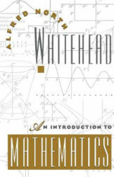 Introduction to Mathematics (ISBN: 9780195002119)