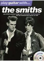 Play Guitar With. . . The Smiths (2005)