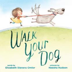 Walk Your Dog (ISBN: 9780399546525)