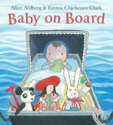 Baby on Board (ISBN: 9780141366791)