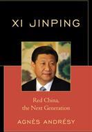 Xi Jinping - Agnes Andresy (ISBN: 9780761869474)