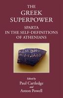 GREEK SUPERPOWER (ISBN: 9781910589632)