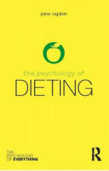 Psychology of Dieting (ISBN: 9781138501256)