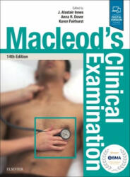 Macleod's Clinical Examination (ISBN: 9780702069932)
