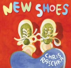 New Shoes (ISBN: 9780062657527)