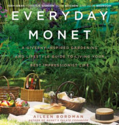 Everyday Monet (ISBN: 9780062692979)