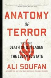 Anatomy of Terror - From the Death of bin Laden to the Rise of the Islamic State (ISBN: 9780393355888)