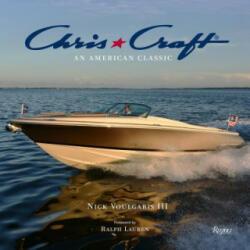 Chris-Craft Boats - An American Classic (ISBN: 9780847861743)
