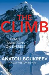 Anatoli Boukreev - Climb - Anatoli Boukreev (ISBN: 9781509867998)