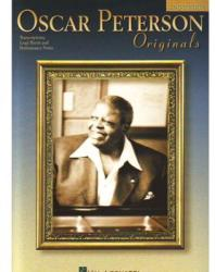Oscar Peterson Originals (2006)