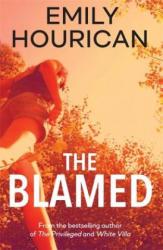 Blamed (ISBN: 9781473681095)