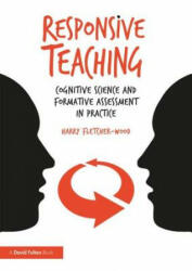 Responsive Teaching - Cognitive Science and Formative Assessment in Practice (ISBN: 9781138296893)