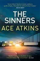 Sinners (ISBN: 9781472153036)