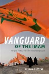 Vanguard of the Imam - Ostovar, Afshon (ISBN: 9780190882891)