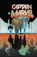 The Mighty Captain Marvel Vol. 3: Dark Origins (ISBN: 9781302906078)