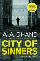 City of Sinners (ISBN: 9780593080498)
