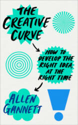 Creative Curve (ISBN: 9780753548738)