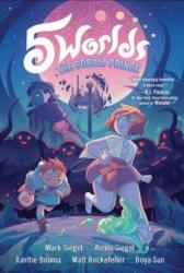 5 Worlds Book 2 (ISBN: 9781101935897)