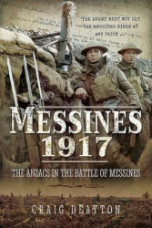 Messines 1917 (ISBN: 9781526740144)