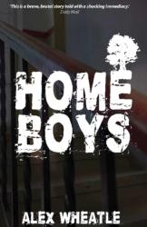 Home Boys (ISBN: 9781911350392)