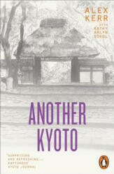 Another Kyoto (ISBN: 9780141988337)