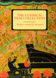 Classical Film Collection (ISBN: 9780571540587)