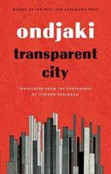 Transparent City (ISBN: 9781771961431)