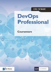 DevOps Professional Courseware (ISBN: 9789401803137)
