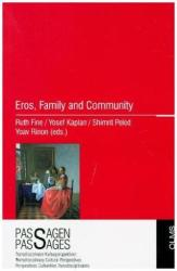Eros, Family and Community (ISBN: 9783487154558)