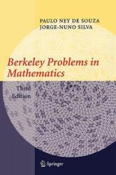 Berkeley Problems in Mathematics (ISBN: 9780387008929)