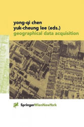 Geographical Data Acquisition (ISBN: 9783211834725)