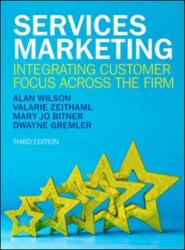 Services Marketing: Integrating Customer Focus Across the Firm (ISBN: 9780077169312)